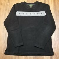 LL Bean Long Sleeve Sweater Women's Size S