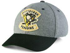 NHL Pittsburgh Penguins CCM NHL Flex Hat Cap