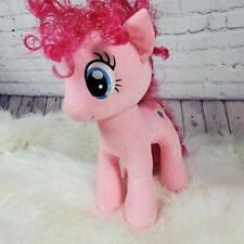 "Ty Hasbro My Little Pony Sparkle Pinkie Pie 15"" Plush Toy 2016"