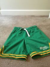 Abercrombie Athletic Lined Shorts Sz M Clothes Multicolor Big Kids