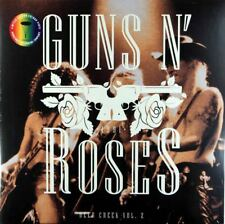 Guns N Roses - Deer Creek Volume 2 2x COLOURED vinyl LP IN STOCK NEW/SEALED