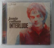 JAMIE CULLUM - INTERLUDE - CD 2015 ( 3 BONUS TRACKS) - NEW SEALED