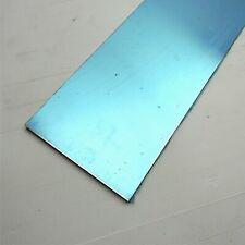 "New listing .375"" thick 3/8 Precision Cast Aluminum Plate 8.375"" x 30.625"" Long sku 151373"