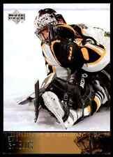 2003-04 Upper Deck Steve Shields #20
