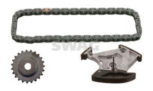 SWAG Kettensatz Ölpumpenantrieb für AUDI SEAT SKODA VW 98->