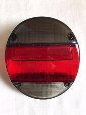 VW BUG Left or Right Rear Tail Light LENS Dark Red White VOLKSWAGEN BEETLE
