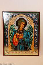 GUARDIAN ANGEL Christian Orthodox Icon   15x18cm or 5.9х7 Inch
