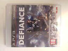 * Playstation 3 Neuf Scellé Jeu * DEFIANCE * PS3 Torn Seal