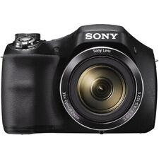 Cyber-shot DSC-H300 Digital Camera - Black OPEN BOX