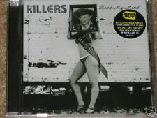 The Killers - Read My Mind PROMO CD! Pet Shop Boys MIX! BEST BUY EXCLUSIVE! RARE