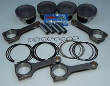NIPPON RACING SUBARU JDM STI WRX EJ255 EJ257 PISTONS SCAT FORGED ROD KIT 99.50MM