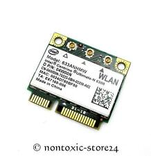 INTEL 6300 half size Mini PCI-E 633AN_HMW FSC DELL SONY