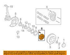 wheel hubs   bearings for toyota tundra for sale ebay
