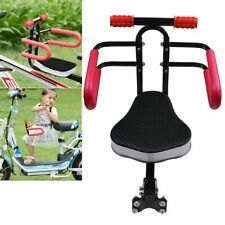 Bicycle Chair Carrier Baby Bike Safety Toddler Child Seat Sport Seat Foldable IC