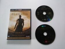"""""""Gladiator"""" - Russell Crowe - Signature Selection - Widescreen - 2000"""