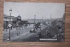 Postcard of South Shore, Blackpool, Lancashire, England