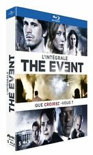 THE EVENT , INTEGRALE DE LA SERIE (COFFRET 5 BLU-RAY DISC)