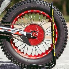 Jitsie Bike Stand, Rear Wheel, Trials, box stand