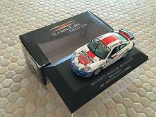PORSCHE ONYX 911 996 GT3 CUP RACECAR 1:43rd PIRELLI SUPERCUP 1999 NEW IN BOX