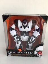 Mini Robosapien Robot WooWee Black / White New Sealed