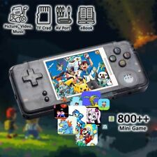Retro Handheld Game Console 3 Inch Screen 800in1 Classic Games For Kids Children