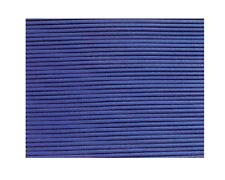 PASSATOIA PASSATOIO  PVC ESPANSO LAVABILE ANTISCIVOLO  COLORE BLU ROTOLO MT15