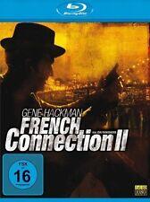 FRENCH CONNECTION II (Gene Hackman, Fernando Rey) Blu-ray Disc NEU+OVP