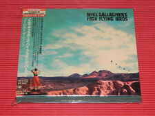 2017 JAPAN CD + DVD  NOEL GALLAGHER Who Built The Moon ? w/ Bonus Track OASIS