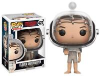 STRANGER THINGS Figurine ELEVEN UNDERWATER EXCLUSIVE POP FUNKO