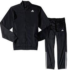 Survêtements de fitness noir pour homme