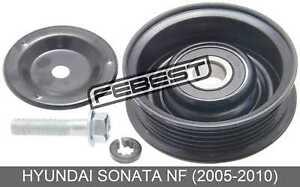 Pulley Idler Kit For Hyundai Sonata Nf (2005-2010)