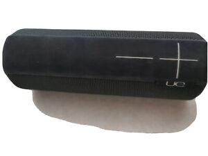 Logitech S00151 Ultimate Ears Bluetooth Portable Speaker Black
