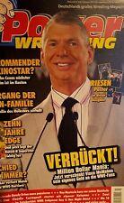 Power Wrestling Magazin 07/2008 WWE WWF