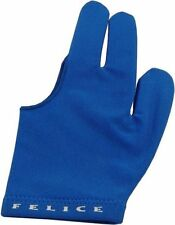 New NIC Pool Glove - Blue, Nice Item, Product # K601-31 - FREE US SHIPPING