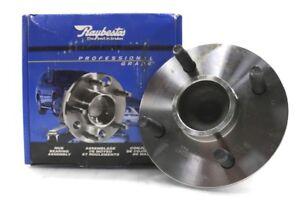 NEW Raybestos Wheel Bearing & Hub Assembly Rear 712247 Cobalt G5 Ion 2003-2010