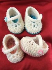 36432e28076553 Cabbage Patch Shoes Modern Doll Clothes   Fashion Accs