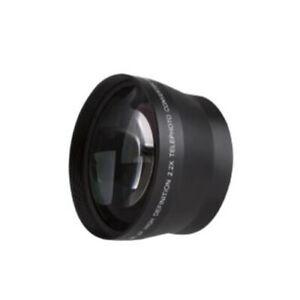 Vivitar 67mm 2X Telephoto Lens
