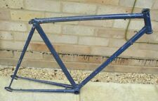"Steel Frame, 21 3/4"", vintage cycling"