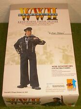DRAGON 1/6 WW II GERMAN VICTOR OEHRN KRIEGSMARINE PARADE SOLDIER GERMANY 1939