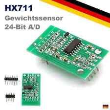 HX711 Board Chip Waage Gewichts sensor Scale Modul Arduino Raspberry Pi Gewicht
