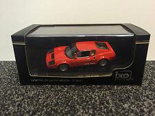 Ligier JS2 Coupe 1972 1:43 ixo Models