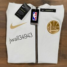 Authentic Nike Mens Golden State Warriors 2018 Back To Back Champions Hoodie