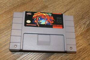 🎇 Super Metroid 🎇 SNES Game Cartridge 🔥 Tested & US STOCK 🔥
