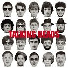 TALKING HEADS THE BEST OF REMASTERED CD NEW