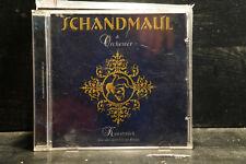 Schandmaul & Orchester - Kunststück / Live aus dem Circus Krone