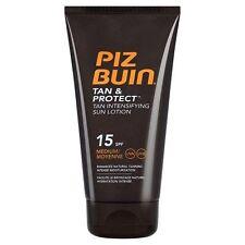 Piz Buin Sonnenschutz-Produkte