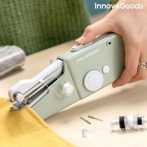 Máquina de Coser de Mano Portátil de Viaje Sewket InnovaGoods
