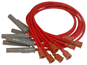 Spark Plug Wire Set-Base MSD 31309