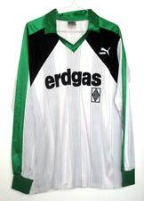 maillot Borussia MONCHENGLADBACH 1985 N°7 Football shirt Trikot matchworn vtg