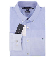 Tommy Hilfiger Men's Long Sleeve New York Fit Casual Shirt - $0 Free Ship